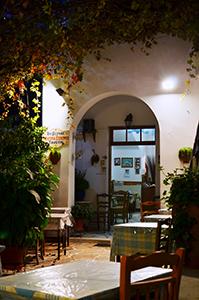 Koronos - Naxos