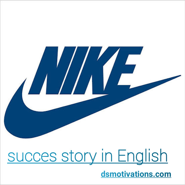 Nike inspiration Success Story In English | Phil Knight and Bill Bowerman Biography