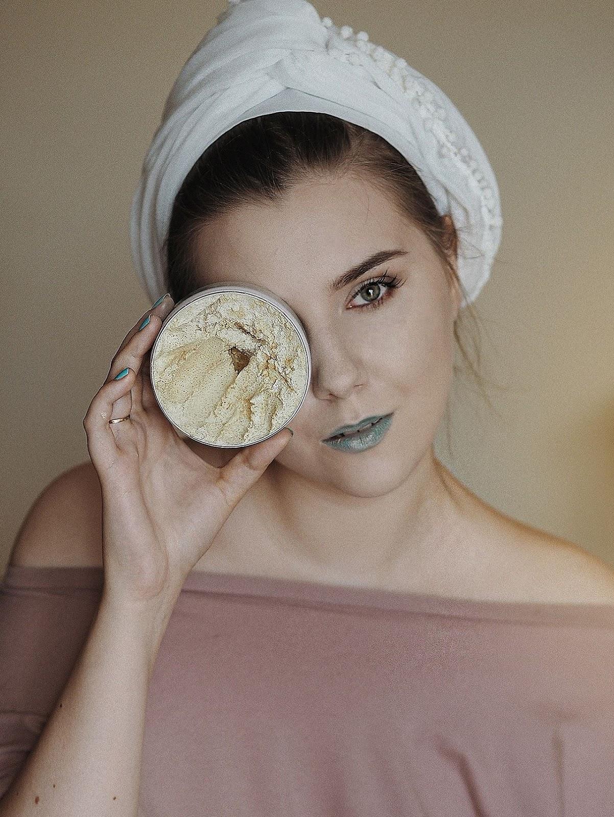 Ekstrawagancka Kosmetyki Polska Blogerka Opinia