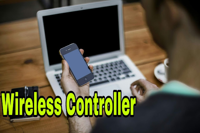 Wireless Controller for PC