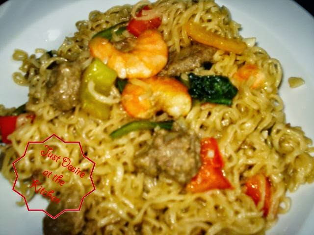 Country Kitchen Egg Noodles
