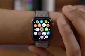 Apple Watch Membantu Menyelamatkan Wanita yang Diculik di AS