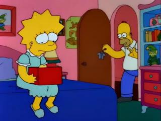 Hots Anime Lisa Simpson Nude Pics