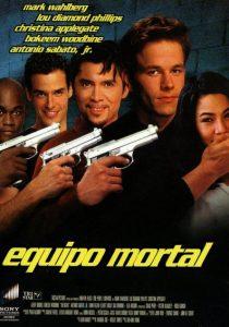 Equipo mortal (1998) Pelicula Online Español latino hd