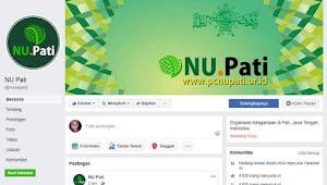 Page Facebook NU Pati Tembus 4,5 Ribu Like dalam Sebulan