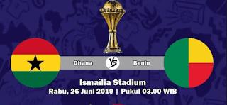 اون لاين مشاهدة مباراة غانا وبنين بث مباشر 25-6-2019 كاس الامم الافريقية اليوم بدون تقطيع