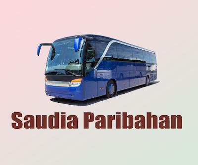 Saudia Paribahan