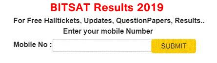 BITSAT 2019 - Application Form, Exam Date,  Eligibility, Syllabus, Pattern