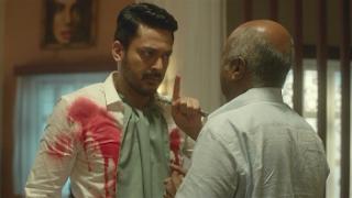 Download Aswathama (2020) Full Movie Hindi Dubbed 480p 350MB HDRip    Movies Counter 3