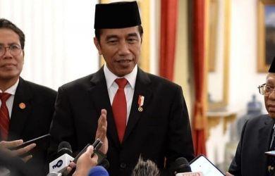 Kabar Terbaru Reshuffle Kabinet, Diungkap Langsung Jubir Kepresidenan
