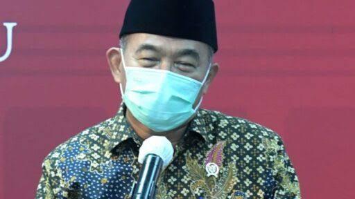 Pemerintah Bolehkan Shalat Tarawih Berjemaah, Syaratnya Jemaah Saling Kenal