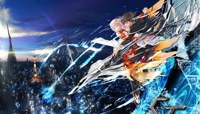 Guilty Crown: Kiseki - Reassortment