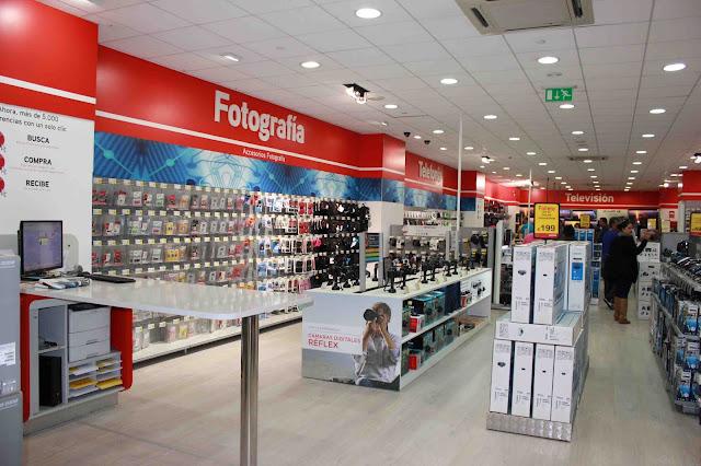 Onde comprar máquinas fotográficas em Lisboa