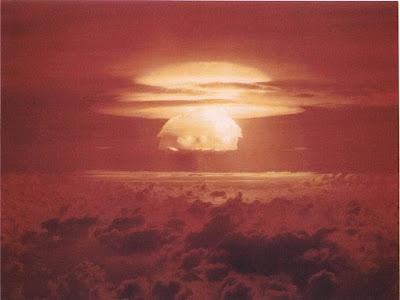 Catastrofe-nuclear
