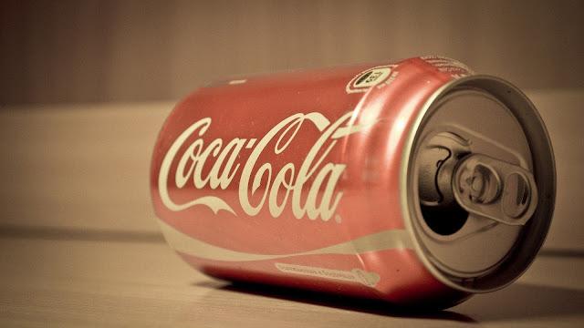 Coca Cola wallpaper 2