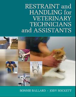 Restraint & Handling for Veterinary Technicians & Assistants