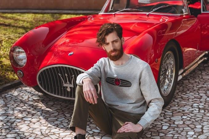 Maserati Classiche: arriva la nuova collezione che unisce stile e tradizione
