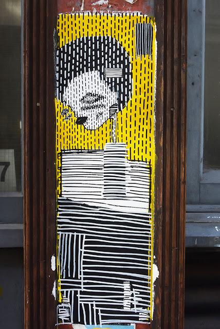 alo - aloart - painting - london - paris - artist - urban expressionism - urban art - street art - instaart