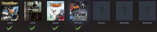 Baixe agora: Ubisoft já permite baixar The Crew GRATUITAMENTE.