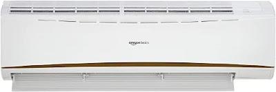 Amazon Basics 1.5 Ton 5-Star Inverter Split AC
