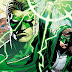 Green Lantern Comics Set #1