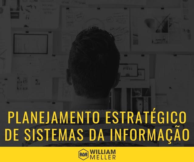 PESI: Planejamento Estratégico de Sistemas da Informação