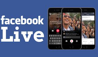 ahora podras activar facebook live desde  tu pc con windows 10