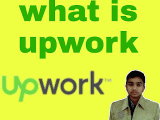 What is upwork