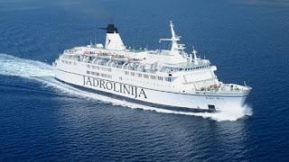 Jadrolinija RoPax, sistemi di trattamento delle acque reflue di ACO Marine