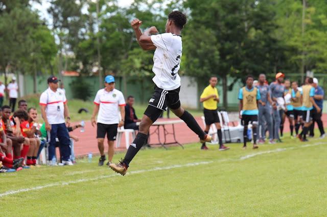 Cibao FC obtiene un triunfo, se mantiene como líder en LDF