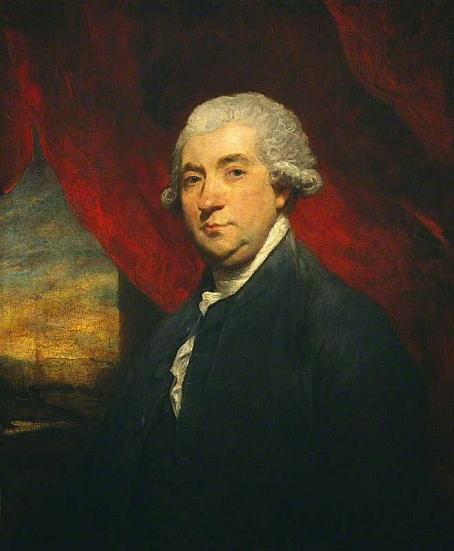 James Boswell feared cats