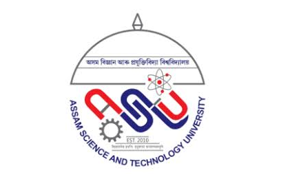 Assam Science and Technology University Recruitment 2019