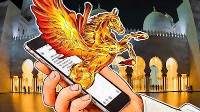 Waspada! Ini Cara Deteksi Jika Ponsel Kena Spyware Pegasus Israel