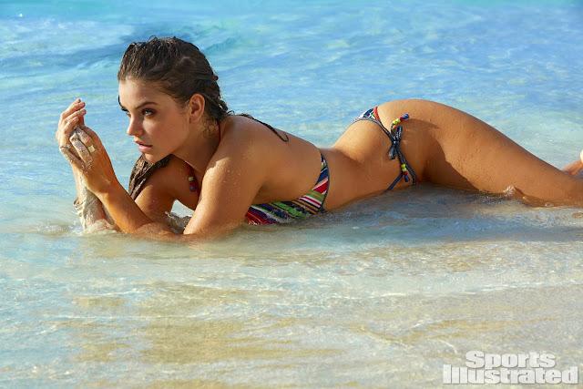 Barbara Palvin – Sports Illustrated Swimsuit Edition