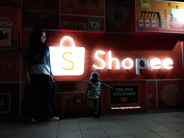 promo Shopee 9.9 Super Shopping Day