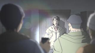 名探偵コナンアニメ   西野澄也 CV.諏訪部順一   Detective Conan   Hello Anime !