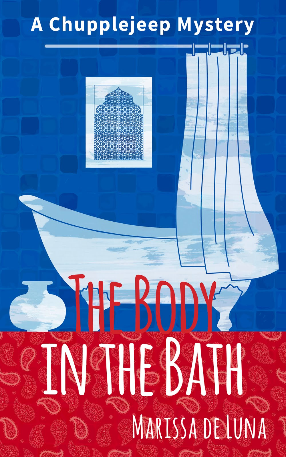 The Body in the Bath