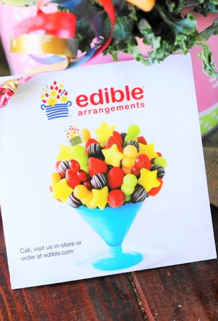 Edible Arrangements® Mother's Day Swizzle Bouquet®