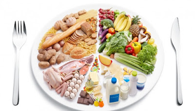 Cara Diet Sehat dengan Memperhatikan Asupan Nutrisi