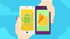 Android Firebase Masterclass - Master Google Firebase