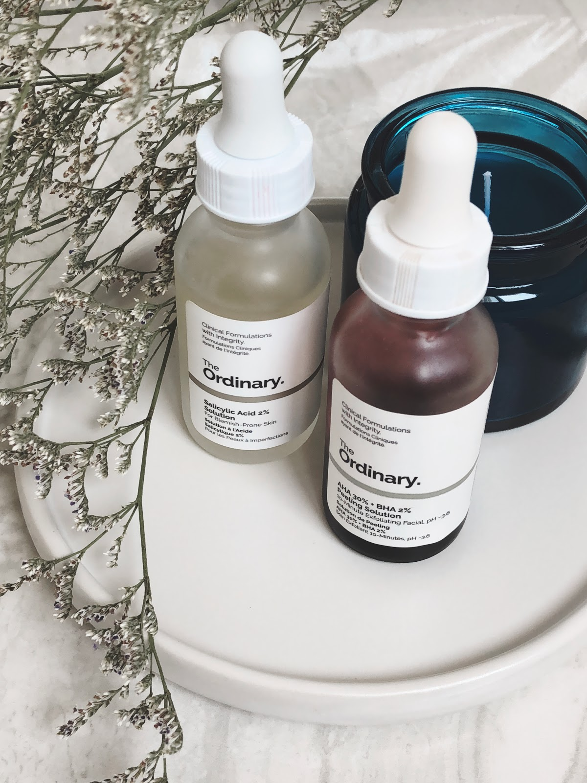 ab1b0df4ad5c5 Today s post is about two products I have tried from The Ordinary brand  that I really like and saw improvement in my skin after using.