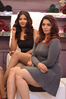 Natural Beauty Salon Launch Stills At tur 08.jpg