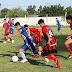 Torneo Anual 2019: Sportivo Fernández 1 - Comercio Central Unidos 0.