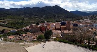 Onda, provincia de Castellón.