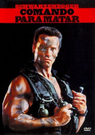 Baixar Torrent Comando Para Matar: 1985 Download Grátis