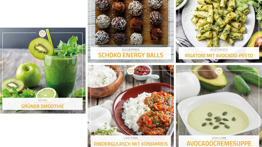 ernährungsplan individuell