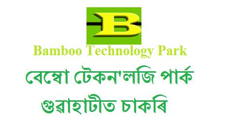 Bamboo Technology Park Limited, Guwahati Recruitment 2019