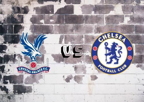 Crystal Palace vs Chelsea  Resumen y Partido Completo