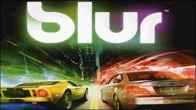 تحميل لعبة سباق السيارات Blur