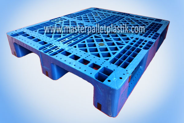 jual pallet plastik medium duty